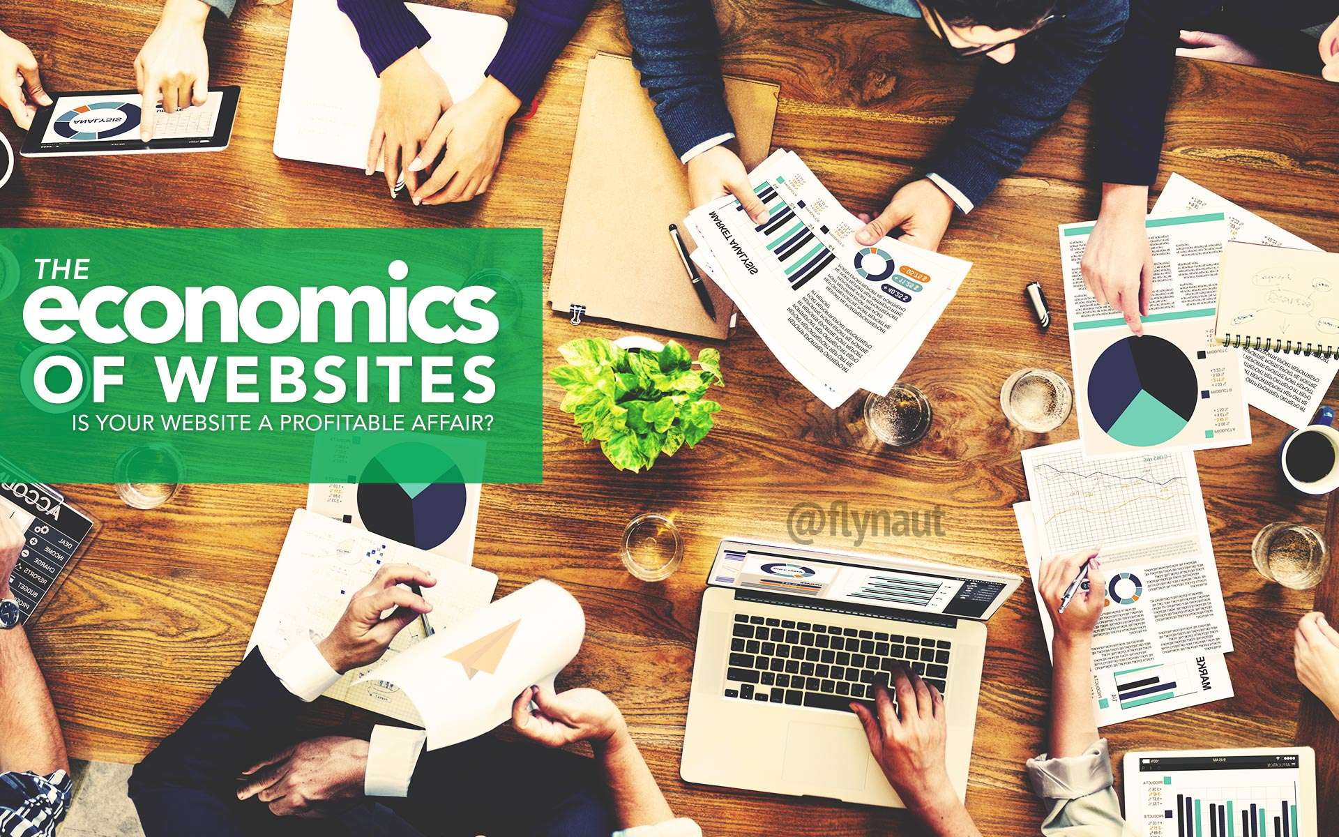 The Economics of Websites: Is Your Website A Profitable Affair?