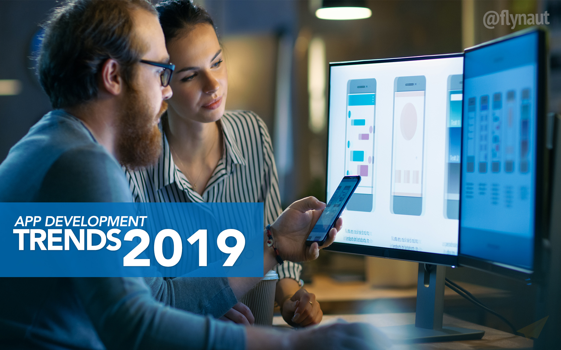 App Development Trends for 2019